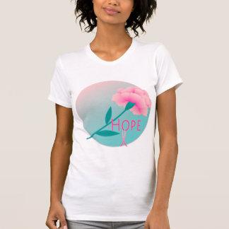 Hope Flower T-shirts