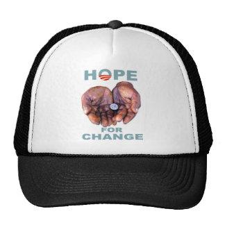 Hope for Change Cap