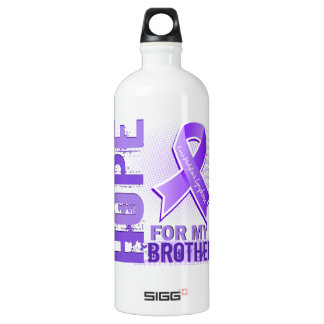 Hope For My Brother Hodgkins Lymphoma SIGG Traveller 1.0L Water Bottle