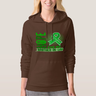 Hope For My Brother-In-Law Lymphoma Sweatshirt
