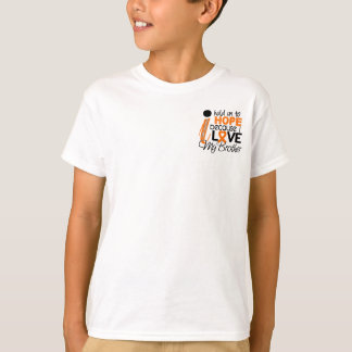 Hope For My Brother Leukemia Tee Shirt