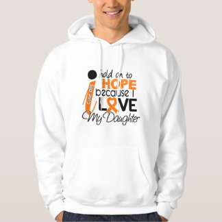 Hope For My Daughter Multiple Sclerosis MS Pullover