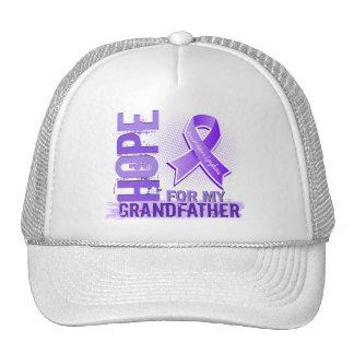 Hope For My Grandfather Hodgkins Lymphoma Cap