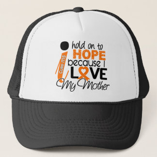 Hope For My Mother Multiple Sclerosis MS Cap