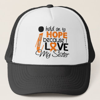 Hope For My Sister Multiple Sclerosis MS Cap