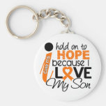 Hope For My Son Multiple Sclerosis MS