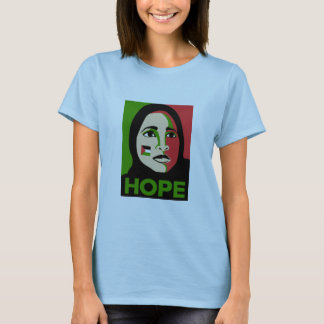 Hope for Palestine T-shirt