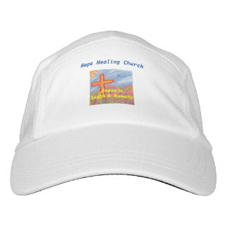Hope Healing Church Christian Baseball Cap Hat
