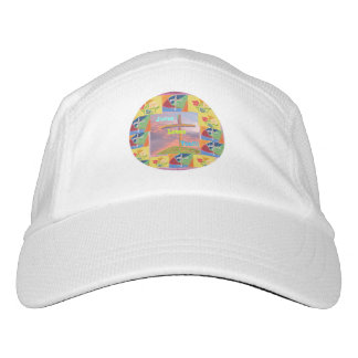 Hope Healing Church Christian Jesus Baseball Cap
