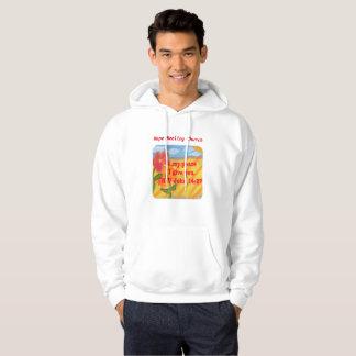 Hope Healing Church Christian Peace Sweatshirt
