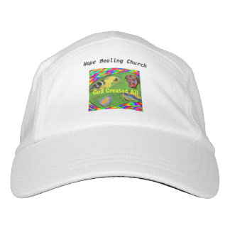 Hope Healing Church God Creation Baseball Cap Hat