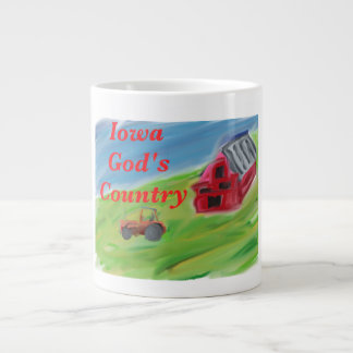 Hope Healing Church Iowa Christian Coffee Mug Cup