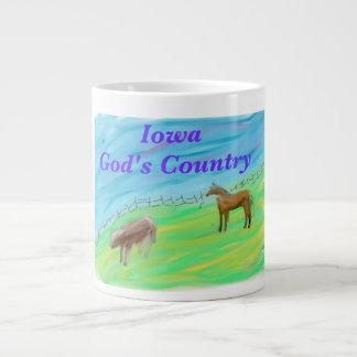 Hope Healing Church Iowa Christian Coffee Mug Cup