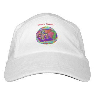 Hope Healing Church Jesus Saves Baseball Cap Hat