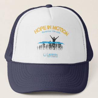 Hope In Motion Trucker Hat
