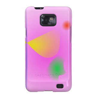 Hope in Pink Galaxy SII Cover