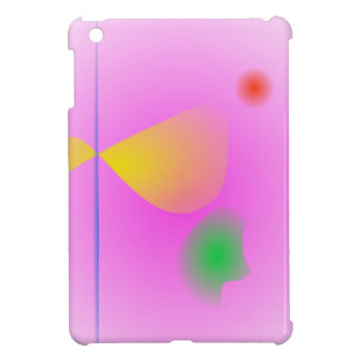 Hope in Pink iPad Mini Cover