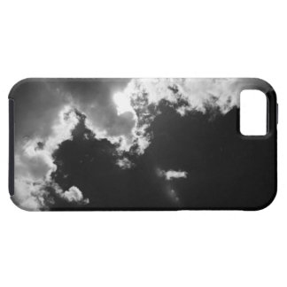 Hope in the silver lining of the clouds. iPhone 5 covers