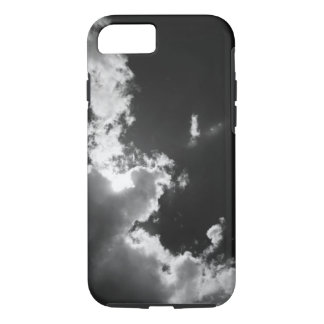 Hope in the silver lining of the clouds. iPhone 8/7 case