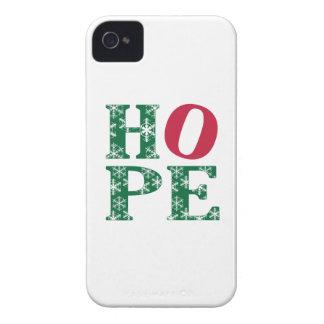 Hope iPhone4 Case