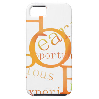 HOPE iPhone 5/5S CASES