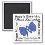 Hope is Everything - Colon Cancer Awareness