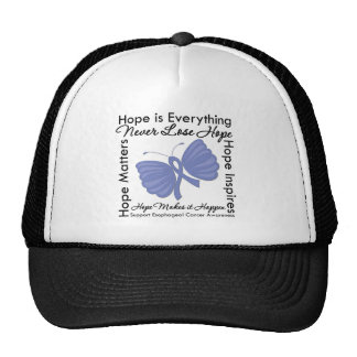Hope is Everything - Esophageal Cancer Awareness Cap