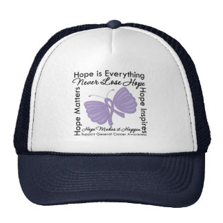 Hope is Everything - General Cancer Awareness Cap