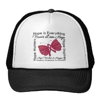 Hope is Everything - Multiple Myeloma Awareness Cap