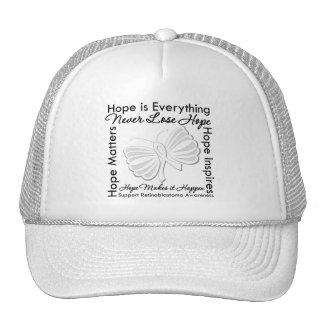 Hope is Everything - Retinoblastoma Awareness Cap