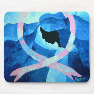 Hope is here 2012 mouse mat