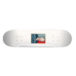 Hope killed Alice Skate Boards