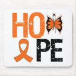 Hope Leukaemia Awareness Mousemats