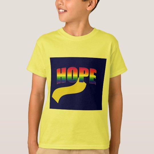 Hope logo T-Shirt