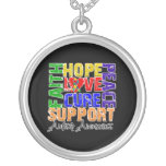 Hope Love Cure Autism Awareness