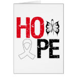 Hope Lung Cancer Awareness Cards