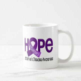 Hope Matters 2 Alzheimer s Disease Mugs