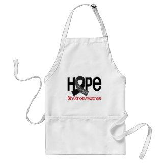 Hope Matters 2 Skin Cancer Standard Apron