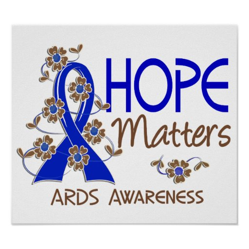 Hope Matters 3 ARDS Print