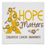 Hope Matters 3 Childhood Cancer