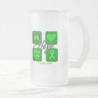 Hope - Mental Health Awareness Coffee Mug