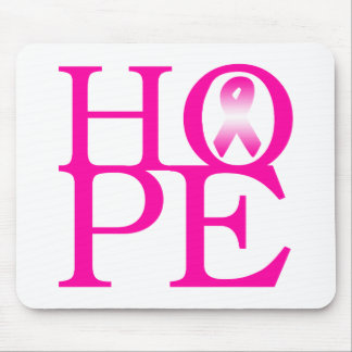 Hope Mouse Mat