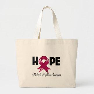 Hope Multiple Myeloma Awareness Bags
