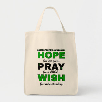 Hope Pray Wish...Gastroparesis
