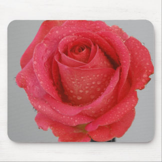 Hope Rose Mouse Pad