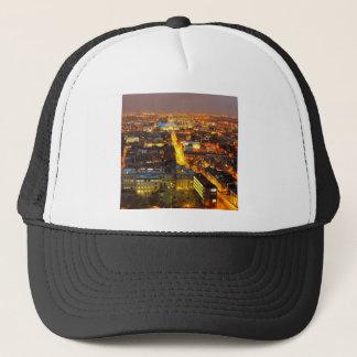 hope Street, Liverpool UK Trucker Hat