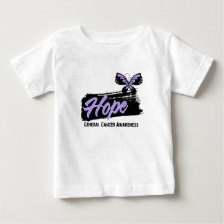 Hope Tattoo Butterfly - Cancer T-shirt