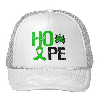 Hope Traumatic Brain Injury Hats