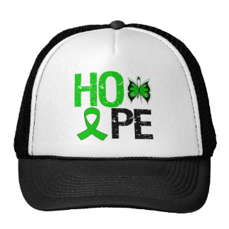 Hope Traumatic Brain Injury Trucker Hats