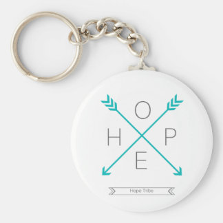 Hope Tribe Key Chain - Arrows